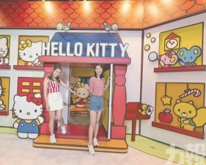設計師山口裕子 大談吉蒂貓最新動向