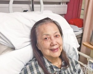 81歲資深演員夏萍離世