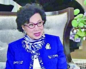 梁舜燕病逝享年90歲