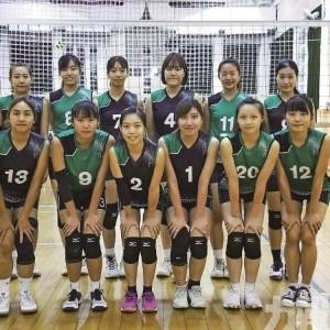 澳門女排赴雲南出戰滇池盃