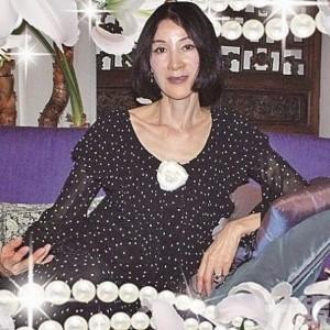 名模劉娟娟不敵癌症病逝