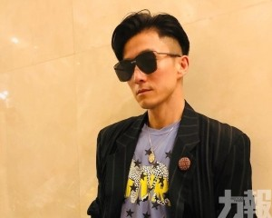 陳山聰認準備結婚做老襯