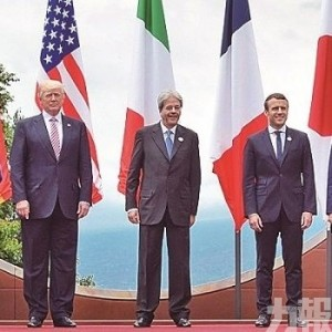 G7聯合公報或流產