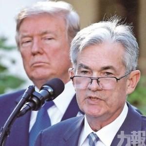 美債孳息曲線二度倒掛