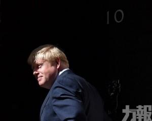 約翰遜為「硬脫歐」 發動「民主政變」