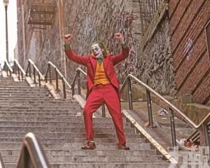 《JOKER 小丑》奪最高榮譽金獅獎