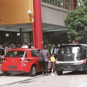 交諮委︰主要反映欠缺車位