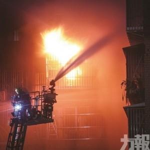 大廈消防喉無水險釀大禍
