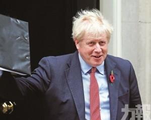 英將解散國會 12月提前大選
