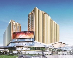 安達仕酒店2021年進駐