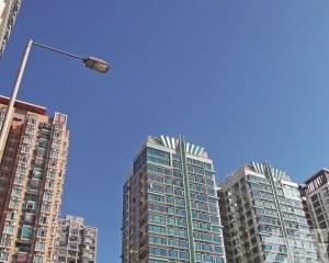 樓市年內料續平淡