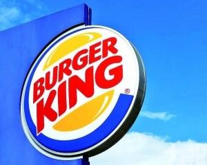 漢堡王素漢堡進軍歐洲