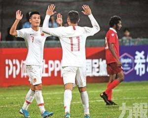 國足世盃外硬撼敘利亞