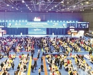 中銀助力澳企揚帆第二屆上海進博會