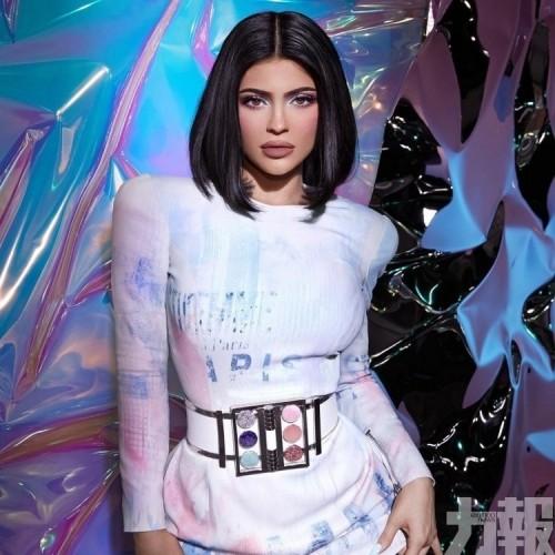 Coty斥六億美元 收購Kylie Jenner美妝品牌