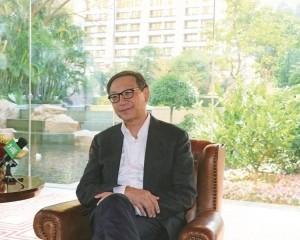 呂耀東:博彩業要做精做強