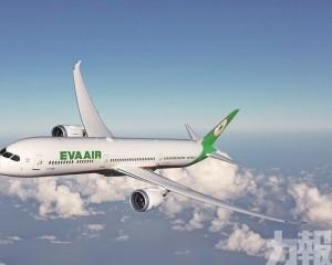 全球二十大最佳航空公司第八名