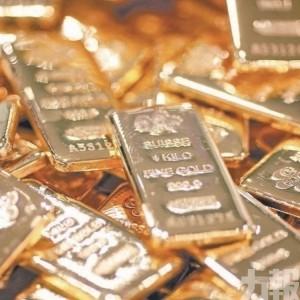預計金礦項目2020年首季投產