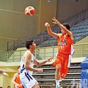 福建高籃決賽首回合挫郵青先拔頭籌