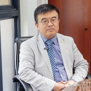 甄勇:大灣區帶來更多機遇