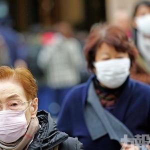 患者為中國人 曾到武漢