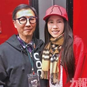 70歲劉松仁疑似中風