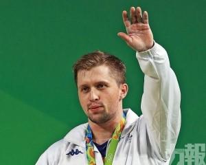 羅馬尼亞舉重隊面臨被禁參與奧運