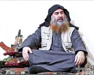 與巴格達迪是獄友他是IS新頭目