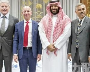 幕後黑手是沙特王儲?
