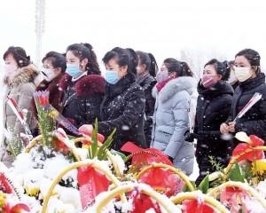 朝鮮:境內尚無病例