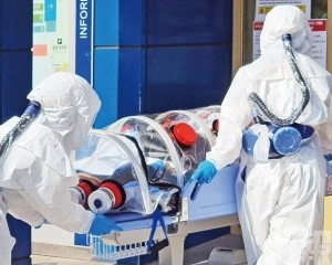 韓六旬婦疑為「超級傳播者」 帶病參加邪教禮拜傳染14人
