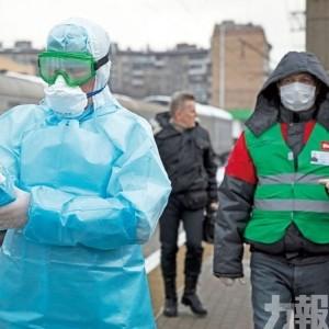 俄羅斯:無中生有