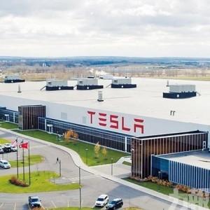 與特斯拉結束太陽能電池合作