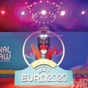 新冠疫情隨時搞垮6月歐國盃