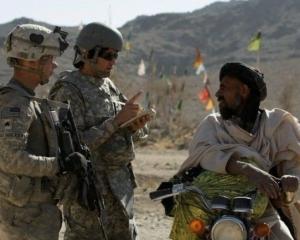 IS報復?英軍傳譯員阿富汗遭伏擊