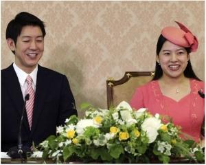 絢子女王下月訂婚