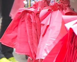索馬里青年黨禁用膠袋