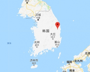 韓國兩警執勤期間遇襲一死一傷