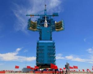中國成功發射兩顆巴基斯坦衛星
