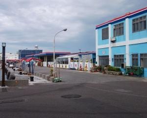 台中油澎湖油庫漏油近七萬公升