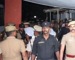 印17漢輪姦聽障女童半年被捕