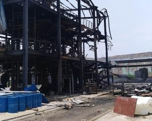 四川爆炸科技廠被揭副主任僅小三學歷