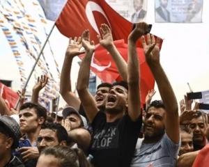 土耳其解除國家緊急狀態
