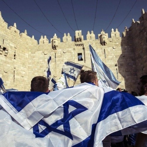 只有猶太人享自治權