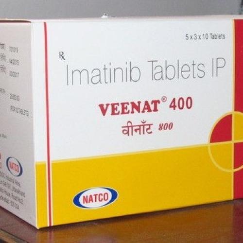 揭秘印度仿製藥