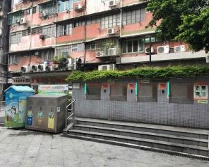 近六成受訪者不接受上門收費回收大型垃圾