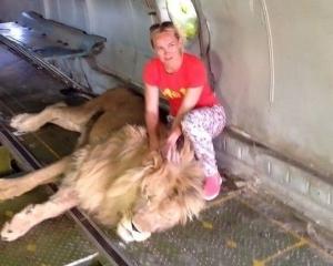 動物園:拒絕賠償