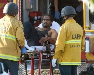 洛杉磯槍擊案 槍手身份曝光