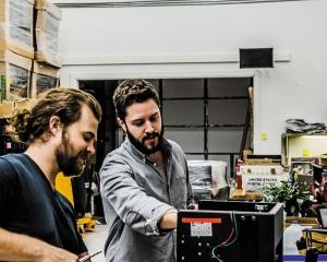 【危險時代】美政府為3D打印槍械開綠燈