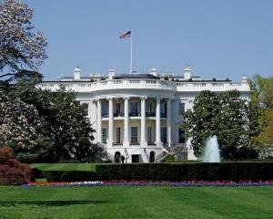 CNN駐白宮女記者被拒出席記者會
